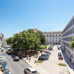 Апартаменты Sweet Inn Apartments São Bento Лиссабон парковка