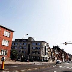 Отель Phenix Бельгия, Брюссель - отзывы, цены и фото номеров - забронировать отель Phenix онлайн городской автобус