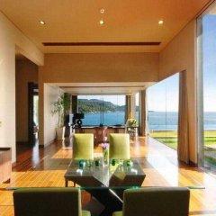 Отель Impiana Private Villas Kata Noi гостиничный бар