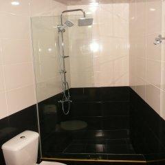 Отель Вояджер ванная фото 2