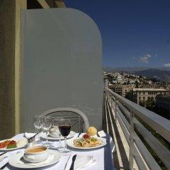 Hotel Macià Cóndor балкон