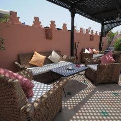 Отель Riad Dar Sheba Марокко, Марракеш - отзывы, цены и фото номеров - забронировать отель Riad Dar Sheba онлайн фото 2