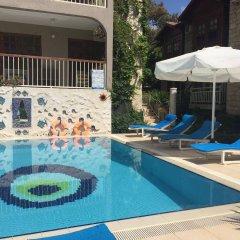 Мини- Lale Park Турция, Сиде - отзывы, цены и фото номеров - забронировать отель Мини-Отель Lale Park онлайн бассейн