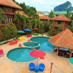 Отель Andamanee Boutique Resort Krabi Таиланд, Ао Нанг - отзывы, цены и фото номеров - забронировать отель Andamanee Boutique Resort Krabi онлайн с домашними животными