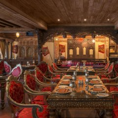 Отель Four Points by Sheraton Bur Dubai питание