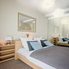 Отель Apartamenty Homely Place Centrum комната для гостей фото 5