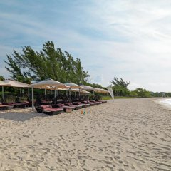 Отель Paradisus Playa del Carmen La Esmeralda All Inclusive пляж