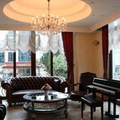 Pasha Palas Hotel Турция, Измит - отзывы, цены и фото номеров - забронировать отель Pasha Palas Hotel онлайн интерьер отеля фото 3