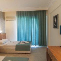 Kolibri Hotel Турция, Аланья - отзывы, цены и фото номеров - забронировать отель Kolibri Hotel - All Inclusive онлайн комната для гостей фото 5