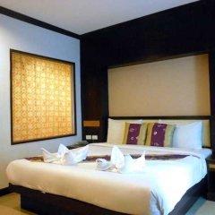 Lemongrass Hotel комната для гостей