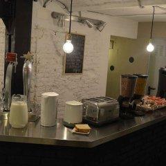 Отель Madrid Motion Hostels питание фото 3
