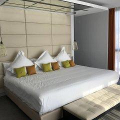 Апартаменты Cosmo Apartments Sants Барселона комната для гостей фото 5