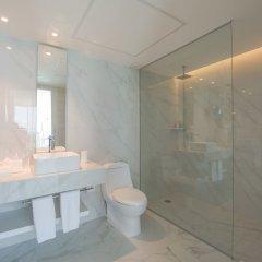 Отель Oleo Cancun Playa All Inclusive Boutique Resort ванная фото 2