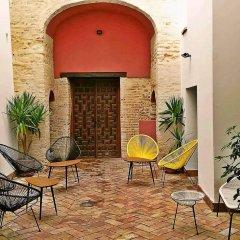 Frenteabastos Hostel & Suites фото 6