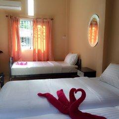 Отель Sarin Guesthouse комната для гостей фото 2