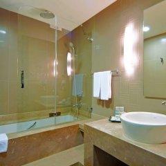 The Green Park Pendik Hotel & Convention Center ванная