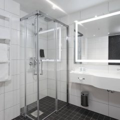 Thon Rosenkrantz Oslo (ex. Thon Hotel Stefan) Осло ванная фото 2