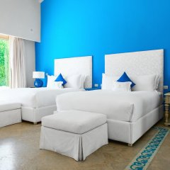 Отель Eden Roc at Cap Cana Доминикана, Пунта Кана - отзывы, цены и фото номеров - забронировать отель Eden Roc at Cap Cana онлайн комната для гостей фото 4