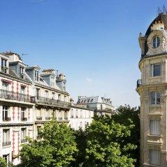 Отель Mont Dore Париж