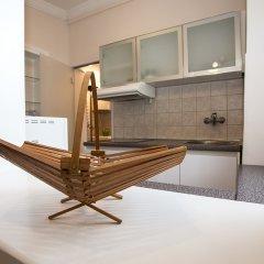 Отель Accommodation Crystal Code в номере