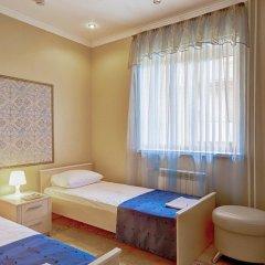 Гостиница Эврика комната для гостей фото 4