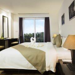 Отель Champa Island Nha Trang Resort Hotel & Spa Вьетнам, Нячанг - 1 отзыв об отеле, цены и фото номеров - забронировать отель Champa Island Nha Trang Resort Hotel & Spa онлайн комната для гостей фото 5