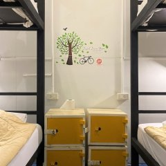 Отель Gotum 2 Таиланд, Пхукет - отзывы, цены и фото номеров - забронировать отель Gotum 2 онлайн сейф в номере
