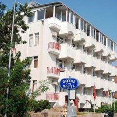 Royal Atalla Турция, Анталья - отзывы, цены и фото номеров - забронировать отель Royal Atalla онлайн фото 7