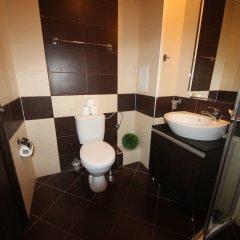 Апартаменты Menada Harmony Suites II Apartments ванная