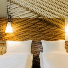 Отель Ibis Muenchen City Arnulfpark Германия, Мюнхен - 3 отзыва об отеле, цены и фото номеров - забронировать отель Ibis Muenchen City Arnulfpark онлайн комната для гостей фото 2