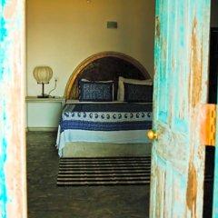 Отель Coco Mari Beach Villa сауна