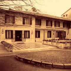 Отель Villa Ottoboni Италия, Порденоне - отзывы, цены и фото номеров - забронировать отель Villa Ottoboni онлайн помещение для мероприятий
