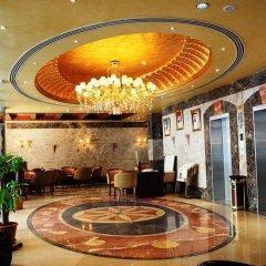 Crystal Plaza Hotel интерьер отеля фото 2