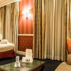 Grand Hotel Sitea комната для гостей фото 4