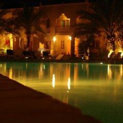 Отель Le Riad Salam Zagora Марокко, Загора - отзывы, цены и фото номеров - забронировать отель Le Riad Salam Zagora онлайн бассейн фото 3