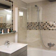Отель My Nest Inn Paris Panthéon ванная
