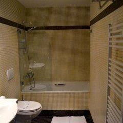 Hotel Praha Liberec Либерец ванная фото 2