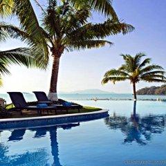 Отель Intercontinental Playa Bonita Resort & Spa бассейн