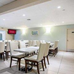 Отель Red Roof Inn PLUS+ Miami Airport питание фото 2