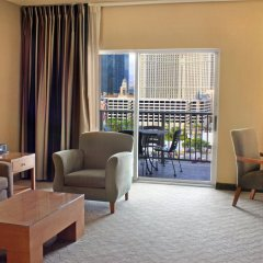 Отель Platinum Hotel США, Лас-Вегас - 8 отзывов об отеле, цены и фото номеров - забронировать отель Platinum Hotel онлайн комната для гостей фото 2