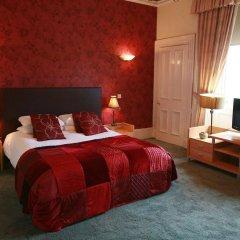 Отель The Belhaven Глазго комната для гостей фото 4