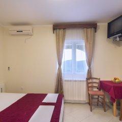 Отель KONTE комната для гостей фото 3