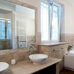 Отель Al Villino Bruzza Италия, Генуя - отзывы, цены и фото номеров - забронировать отель Al Villino Bruzza онлайн ванная фото 2