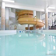 Отель Delta Hotels by Marriott Saskatoon Downtown бассейн фото 2