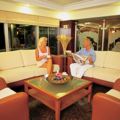 Seaport Hotel Аланья интерьер отеля