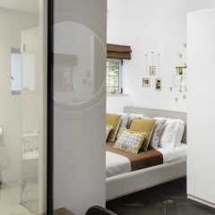 Sweet Inn Apartments-Bartenura Street Израиль, Иерусалим - отзывы, цены и фото номеров - забронировать отель Sweet Inn Apartments-Bartenura Street онлайн комната для гостей