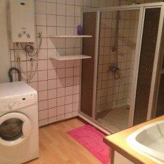 Отель Tamanu ванная