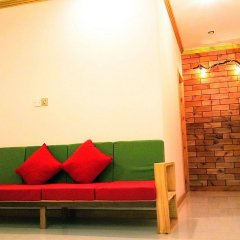 Отель Kurumba Villa комната для гостей