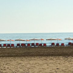 Hotel Imperial III пляж