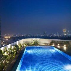 Отель Park Plaza Sukhumvit Bangkok бассейн фото 3